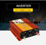 Инвертор 1200W Китая 24V инвертора высокого качества солнечный микро-