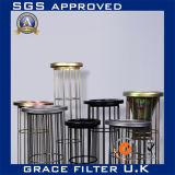 Nomex tejido del filtro de alta temperatura (Nomex 500)