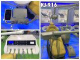 LED 센서 빛 램프를 가진 최신 판매 고품질 접촉 스크린 세륨 승인되는 치과 단위