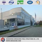 Mostra strutturale diplomata/costruzione dell'automobile 4s di qualità