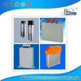 Kasten-Kondensator-/Niederspannungs-Zylinder-Typ Wechselstrom-Kondensator