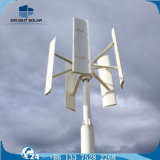 10kw 바람 터빈 수직 힘 Maglev 발전기 상승 또는 드래그 MPPT 풍차
