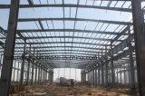 Projetos Turn-Key da planta da construção de aço