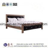 Кровать горячей мебели спальни Ikea сбывания самомоднейшая одиночная (B03#)