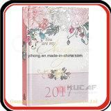 Livre à couverture rigide d'impression personnalisée Journal & Gift Journal