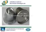 Kundenspezifischer CNC, der Soem-Ersatzteile maschinell bearbeitet