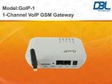 1 채널 GSM VoIP 게이트웨이 또는 GoIP 1/GoIP GSM