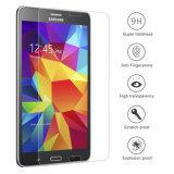Samsung 은하 탭 4를 위한 세포 또는 이동 전화 부속품 강화 유리 스크린 프로텍터 8.0 인치