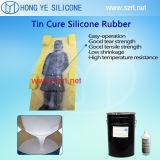 Caoutchouc de silicones RTV-2 liquide dans la vente chaude