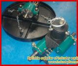 De elektrische Stamper van de Bouw van de Voering van de Oven, Pneumatisch Type