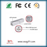 Banque d'alimentation mobile Top-Rated Universal Mobile Charegr batterie externe