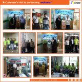 Cspower Opzv Gel-Batterie 2V 200ah für Solarspeicherung