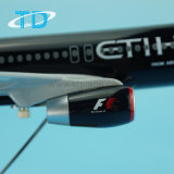 A320 het Grappige PromotieModel van het Vliegtuig van Producten