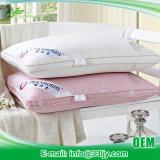 Роскошный OEM опускает подушки для гостиницы