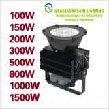 Lâmpada piloto Meanwell pendente com chips 200W barbatanas High Bay LED luzes (CS-GKD015-200W)