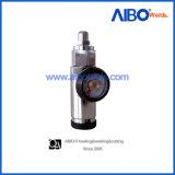 De medische Debietmeter van de Regelgever van de Zuurstof met Schakelaar Cga540 (4M1100)