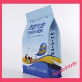 L'animale domestico personalizzato del sacchetto di otto Bordo-Sigillamenti insacca i sacchetti di imballaggio di plastica