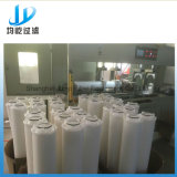 Broad High Efficiency Flow Cartridge Filter