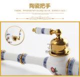 De nieuwe Tapkraan van het Bassin van het Ontwerp Chinese Ceramische (zf-608)