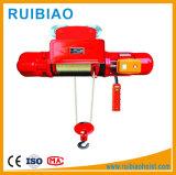 Mini Hoist/PA200 elettrico 220/230V 450W 10/5 (m/min) 44*38*20 cm