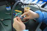 Motor trasero de Ebike del mac atado al borde
