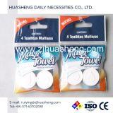 De beschikbare Samengeperste Handdoeken van de Tablet, Niet-geweven Biologisch afbreekbare Stof,