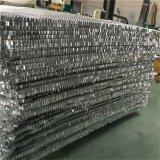 Âme en nid d'abeilles en aluminium pour l'application sacrificatoire de découpage de bâtis et de Tableaux de laser/laser (HR282)