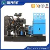 160kw 200kVA Ricardo Weichai Silent Diesel Generation