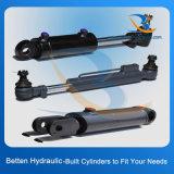 Verschillende Micro- van het Type Goedkope Hydraulische Cilinder