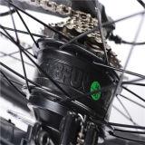يطوي تعليق جبل درّاجة كهربائيّة