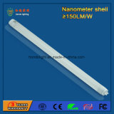 2017 Hot Sale 150lm / W 1200mm 18W LED Fluorescent Light com Ce RoHS Aprovado