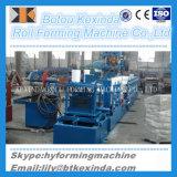 Máquina de moldagem de rolo de aço inoxidável Z