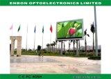 LED de alta definición de P8mm Digital Signage para publicidad exterior