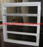 Aluminiumluftschlitz Windows