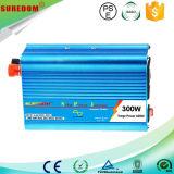 Инвертер солнечной энергии 300Вт Чистая синусоида солнечная панель инвертора