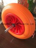 3.50-8ポルトガルのための手押し車のゴム製車輪
