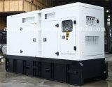 /Silentの開いたタイプが付いている160kVA Weichaiのディーゼル発電機