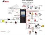 Hot Sale Paga téléphone VoIP pour IP de serveur Système Intercom