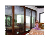 Portelli e Windows della lega di alluminio di buona qualità