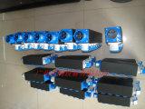 4 Kanal-Extensions-Kasten mit einphasigem