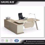 고품질 사무실 책상 Kd 사무실 책상, 연구 결과 테이블은 판매를 위한 싼 컴퓨터 책상을 만든다