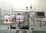 Voller automatischer grosser Trommel-Verpackungs-Aufkleber-Etikettiermaschine