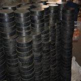 Elastormeric di rinforzo acciaio che fa scorrere i rilievi di gomma del neoprene del cuscinetto