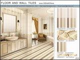 300x600мм пол и стены покрыты керамической плиткой (VWD36C626)