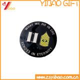O logotipo personalizado duplo de alta qualidade Coin Loja Dom (YB-HD-146)