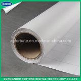 Resíduo metálico maçante da película do PVC da tampa à terra da base da água das vendas por atacado