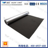Mousse d'EVA de produits de prix bas avec le film en aluminium pour la construction