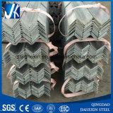 工場価格の販売の電流を通された鋼鉄角度棒サイズ