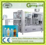Automatische Tomatenkonzentrat-Quetschkissen-Verpackungsmaschine