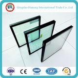 Low E Double vitrage en verre scellées 12mm-36mm